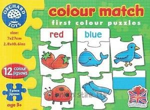 colour-match